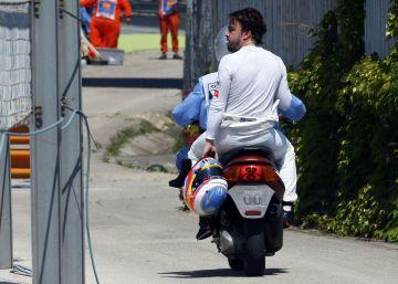 """Alonso: """"El éxito ya es algo más que una esperanza"""""""