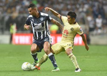 ¿Cuánto sabes de la Liga MX?