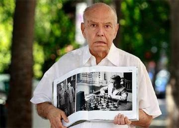 Muere Arturo Pomar