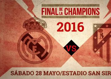 Las claves de la final de la Champions 2016