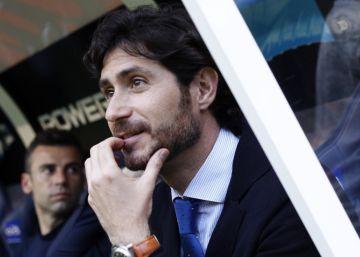 El Deportivo destituye a Víctor Sánchez del Amo