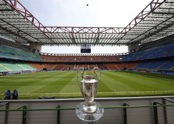 San Siro excomulga al Real Madrid