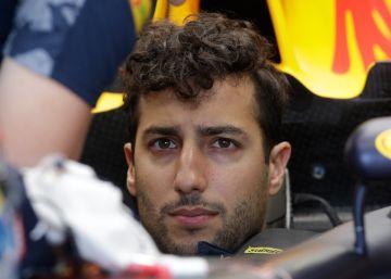 Ricciardo logra su primera pole en Mónaco