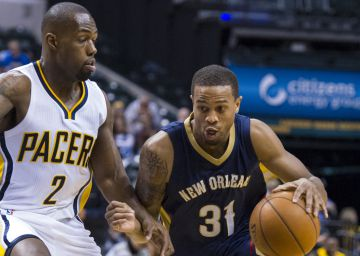 Asesinan al base de los Pelicans, Dejean-Jones