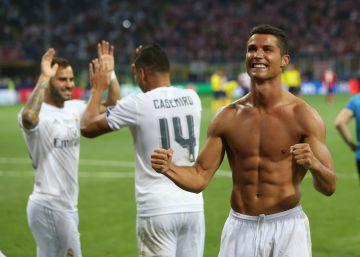 El Madrid destroza el Juicio Final