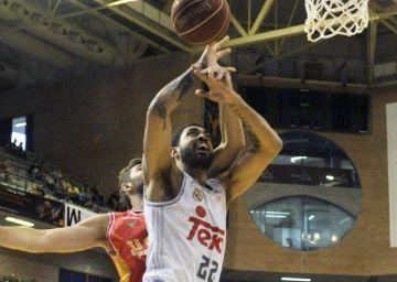 El Murcia aguanta el pulso al Madrid