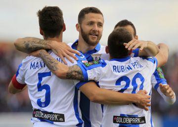 Leganés y Nàstic se la juegan en la última jornada