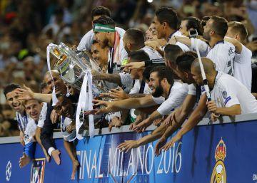 Es el Madrid, estúpido