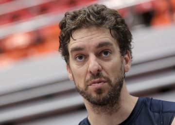 """Pau Gasol: """"I'm considering not going to the Olympics given the Zika threat"""""""