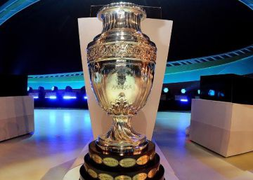 Test | ¿Cuánto sabes de la Copa América?