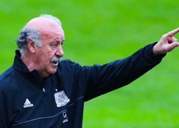Isco y Saúl fuera de la lista de Del Bosque para la Eurocopa