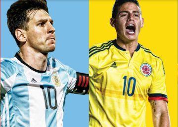 Dónde ver la Copa América: horarios y televisión