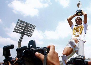 Francisco Palencia se estrena como entrenador de Pumas