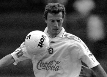 Emilio Butragueño tiene su propio estadio en México