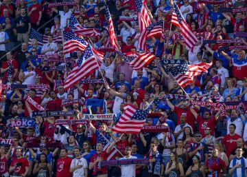 El fútbol echa raíces en Estados Unidos