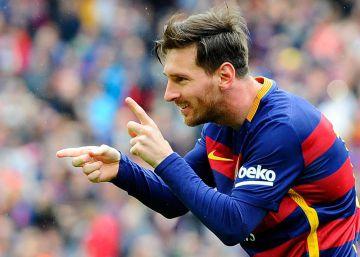 """Messi: """"Me dedico a jugar a fútbol y confío en mi papá"""""""