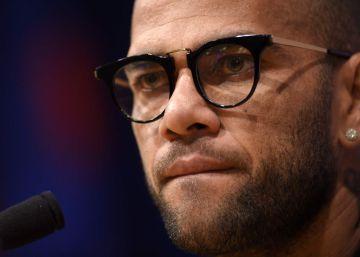 Alves ficha por la Juventus