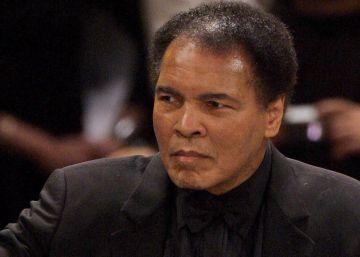 Muhammad Ali, leyenda del boxeo, hospitalizado por problemas respiratorios