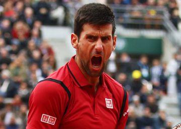El menhir de Djokovic