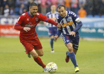 Horario y televisiones de la última jornada de Segunda División