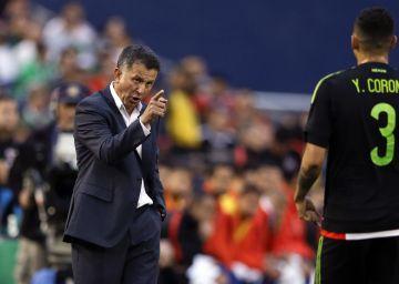 El 'efecto Osorio' reanima a México