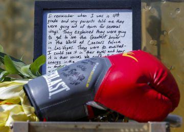 Muhammad Ali tendrá la despedida que siempre quiso