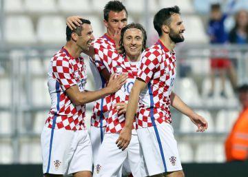 Croacia, la revelación