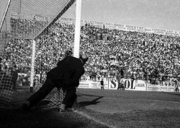 ¡¡¡Lombardía, déjate meter un gol, que está arreglaooo…!!!