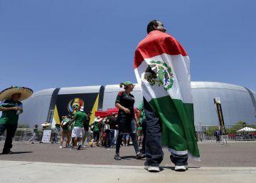 México gana a Uruguay por 3 goles a 1 en un gran partido