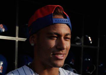 La Fiscalía pide que se juzgue a Neymar por corrupción
