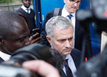 Acuerdo confidencial entre Mourinho y Eva Carneiro