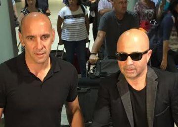 El Sevilla anuncia la marcha de Emery y Sampaoli toma el mando