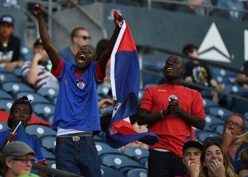 La esperanza vuelve al Little Haití