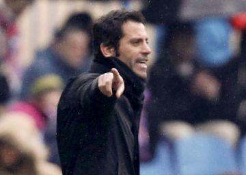 Sánchez Flores, nuevo entrenador del Espanyol