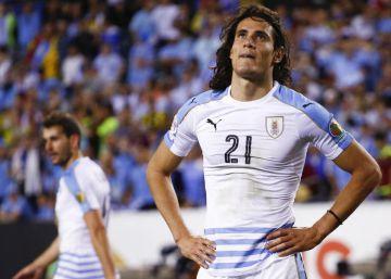 Uruguay masca su fracaso