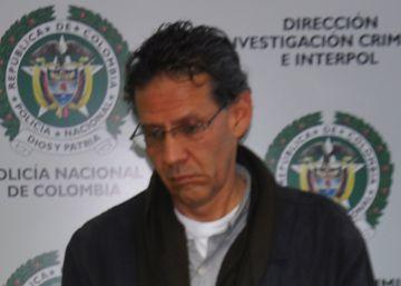 """Así cayó detenido Alberto Beltrán, """"rey del dopaje mundial"""", en Colombia"""