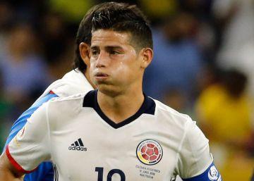 Colombia especula y cae ante Costa Rica