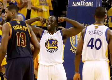 Los Warriors y los sistemas
