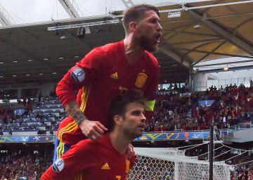 El tuit viral de Piqué sobre España