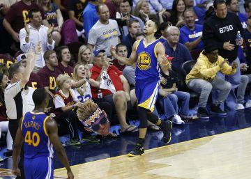 Warriors vs Cavaliers en vivo: Quinto partido de las Finales de la NBA 2016