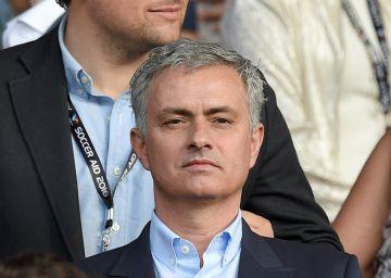 Mourinho y Guardiola se enfrentarán en la Premier el 10 de septiembre