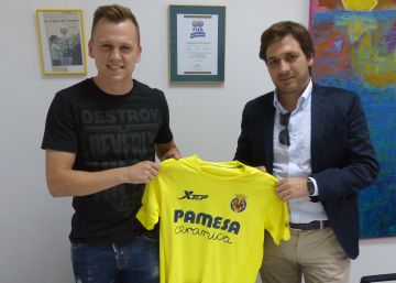 Cheryshev regresa al Villarreal