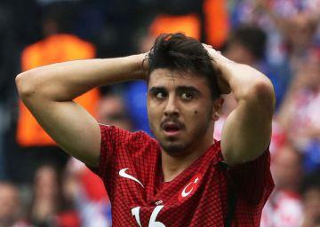 El turco que perdió sin despeinarse