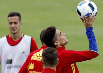Horario España – Turquía: Cómo y dónde ver el partido de la Eurocopa 2016