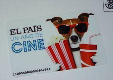 Participa en la porra de la Eurocopa de EL PAÍS y gana entradas de cine gratis