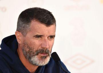 Roy Keane dice lo que quiere