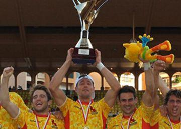 El rugby español estará en los Juegos