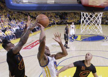 Cavaliers vs Warriors | En vivo el séptimo partido de las Finales de la NBA 2016