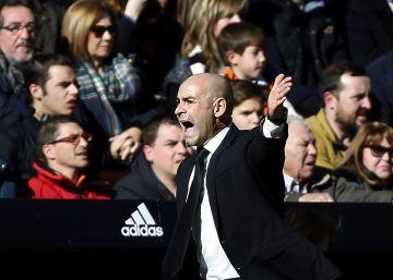Paco Jémez firma con el Granada hasta 2019