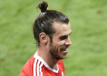 Gales y Bale hacen historia